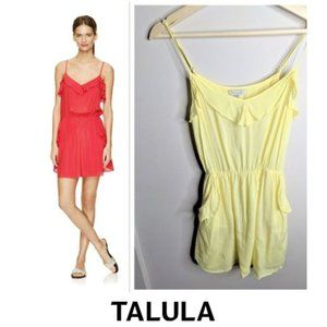 3 for $20 - Aritzia Talula | Ulla Dress yellow